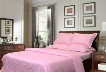 Stripe collection / Bedsheets, pillow covers and duvet covers