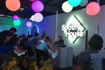 Spotify House at SXSW 2015