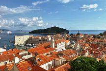 Explore Dubrovnik / by Ivana Urošević (Vanai)