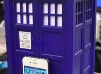 Doctor Who!!!!!! / by Kylie Stephens
