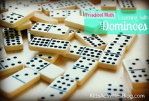 Matikka-ideaa / Dominopalikat