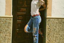 Exé Shoes con Maryna Yers