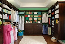 Organizing Bed and Bath