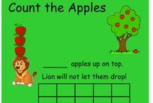 Kdg: September-Apples / by Crissy Mertzlufft