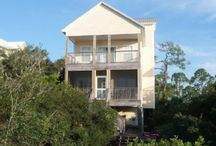 Vacation rentals / beach houses to rent / by Cindy Rowland