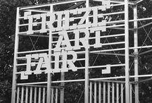 Frieze Art Fair 2016 / Kathryn Levitt Design best picks from Frieze London 2016