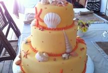 Wedding cake / #cancun #weddingplannercancun#destinationweddingcancun #weddingrivieramaya #cancunweddings #wedding #beach #cancunweddingplanners #weddingplanner #rivieramayawedding #destinationwedding #whitechicwedding #whitechic #bodas #bodascancun #bodasenlaplaya #weddingonthebeach