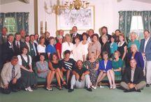 35 Year Class Reunion / Classes celebrating 35 years!