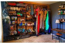 Kit Room