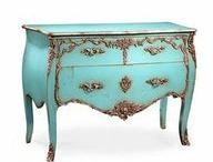 Period Furniture / by J U L E S M A J E R