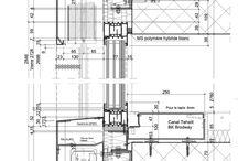 Details / Architectural construction detailing