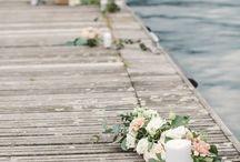 Свадьба август