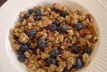 Recipes tried-snacks/healthy