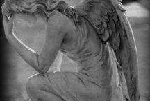 Angel tatt