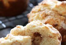 Cake & Muffins