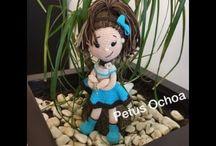 muñeca Ale. Petus Ochoa