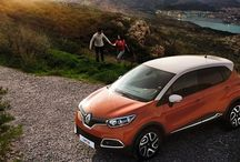The best SUVs and crossovers / Spacy and comfortable crossovers equiped with advanced technology, designed for every trip.