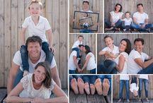 idées photo famille