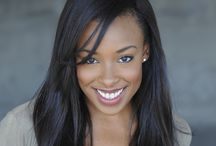 Tanya Chisolm
