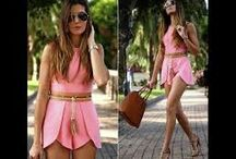 Outfits, Moda y más ...