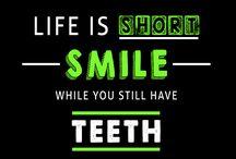 Inspirational Quotes from Biltmore Dental Center!! / http://www.biltmoredentalcenter.com/