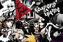 <The world ends with you and only you>