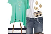 summer outfits