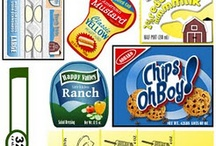 play food labels