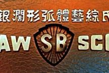 Shaw Brothers / by Darth Twinkie