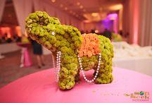 wedding déco