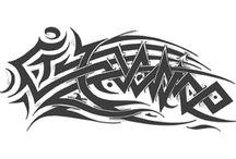 Tribal Temporary Tattoos / Tribal Temporary Tattoos / by TattooForAWeek.com Temporary Tattoos