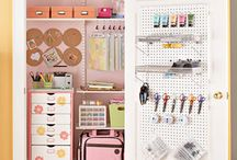 Organize My Crafts!