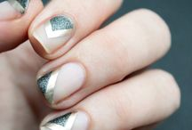 Nail goals / To claw bitxhes
