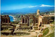 Taormina, Sicily 2014