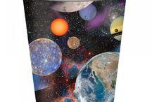 Ruimtefeest / space party / Ruimtefeest, ruimtefeestje, kinder ruimtefeest, ruimtevaart feestje, space party, ruimtefeestje thuis, feestartikelen ruimtefeest, aankleding ruimtefeestje