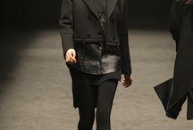 Korean fashion disigners