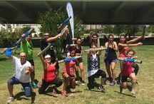 Boot Camp Valencia / #entrenamiento al aire libre, diviértete, entrena y disfruta bajo la supervisión de una gran profesional, Ruth Cohen. Más Info en www.bootcampvalencia.com #bootcamp #valencia #fitness