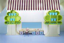 Kindergarten design