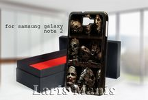 Samsung Galaxy Note Case / All item available for : IPHONE 4 / 4S - IPHONE 5 - SAMSUNG GALAXY S3 I9300 - SAMSUNG GALAXY S4 I9500 - And many more... don't miss it. :) you can visit at www.luulla.com/store/larismanis