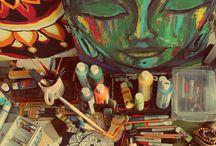 Artistic wonders