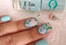 Cool nail desings
