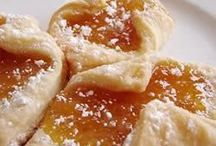 Recipes Jam tarts