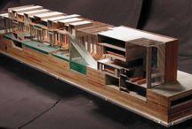 Linear Architecture / Linear Design and Architecture