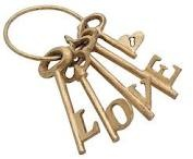 Keys to my  / ♥