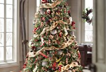 Christmas Trees, Decor and Ideas. / Christmas / by Kimberly Campbell