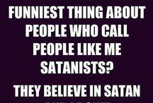 Laila / Atheism Quotes