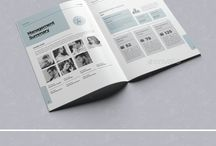 Business layouts