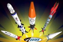 Rockets, Flying Toys, Space.... / Classic and fun rockets and balsa planes for children!   Space, astronauts, ready-to-fly, kites, ornithopters, competition kits.