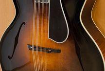 Octave mandoline