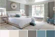 Paleta de color gris